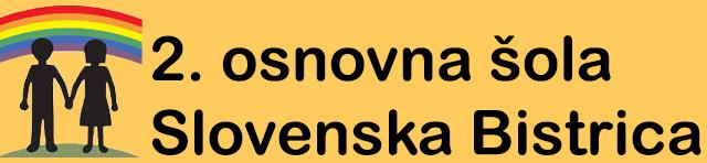 2. osnovna šola Slovenska Bistrica